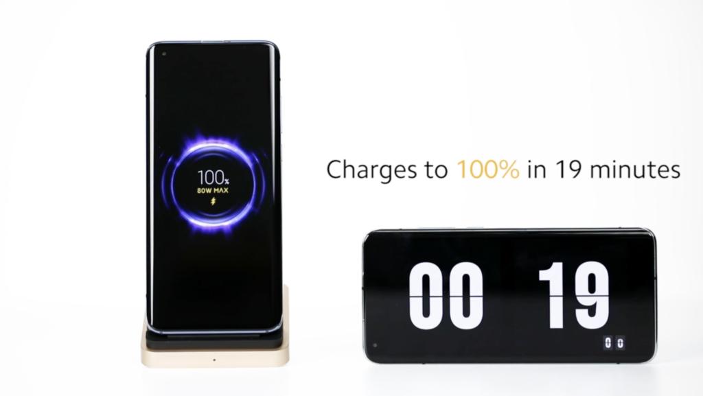 Da 0 a 100% in 19 minuti | La nuova ricarica Wireless di Xiaomi (video)