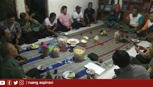 Bangun Sinergitas, Para Pendamping Kecamatan Kapongan Gelar Rakor Bersama