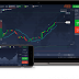 Rasakan mudahnya trading menggunakan aplikasi IQ Option