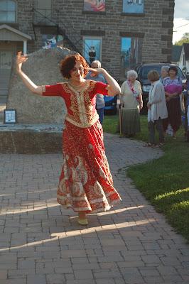 Performed by Parvaneh Rowshan