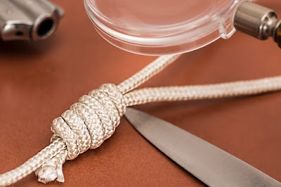 How to tie a noose with Perfect way