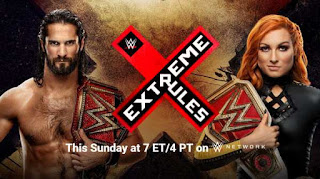 Download WWE PPV Extreme Rules 2019 Full Episode HDRip 1080p | 720p | 480p | 300Mb | 700Mb