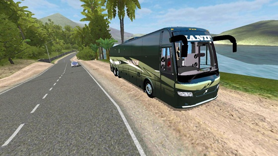 download mod bus volvo 9700