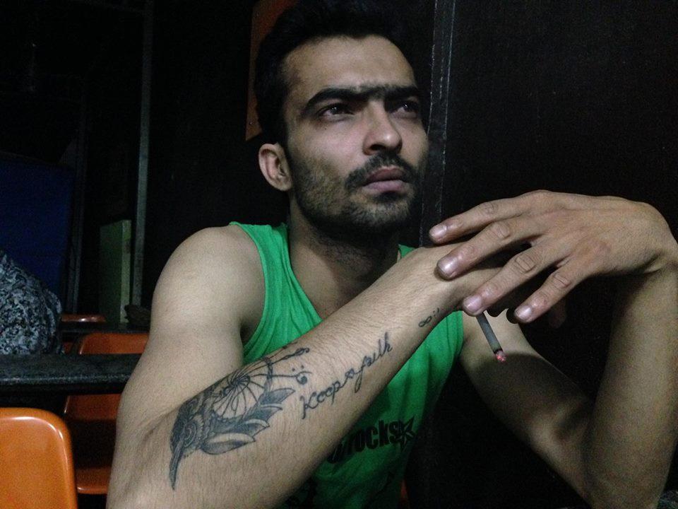 Story Of My Tattoo : An Impressive Tattoo Story 2