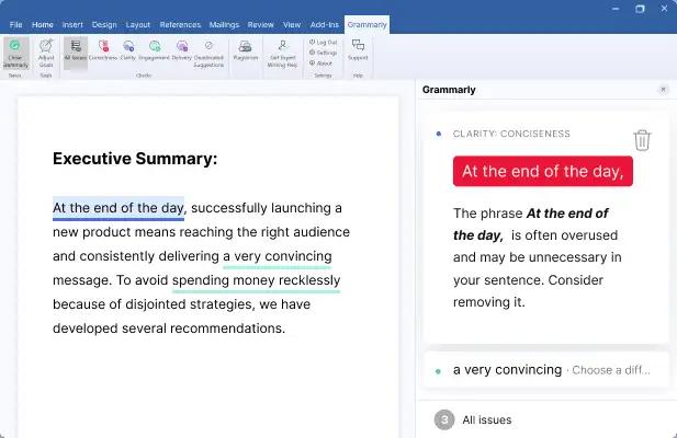 تحميل برنامج grammarly للكمبيوتر (ويندوز وماك والمتصفح) او الهاتف مجانا