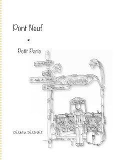 First ebook Pont Neuf of Petit Series book cover