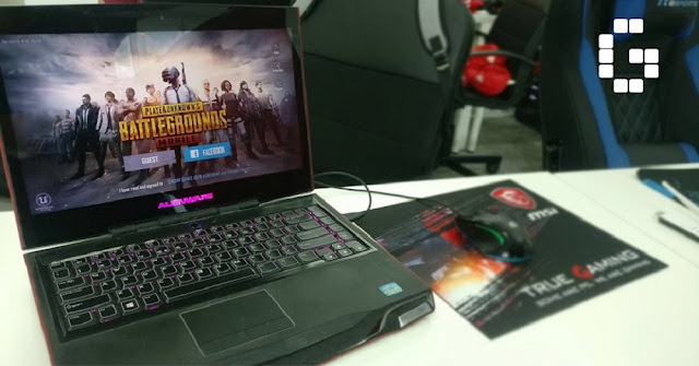 Top 5 Emulators for PUBG mobile to play on PC
