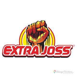 Extra Joss Logo Vector