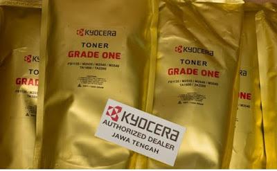 Toner Grade One