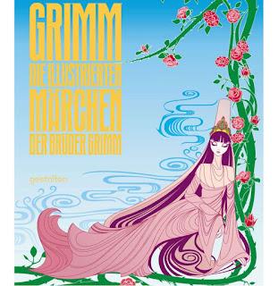 Grimm - Die illustrierten Märchen der Brüder Grimm Hrsg. von Robert Klanten und Hendrik Hellige