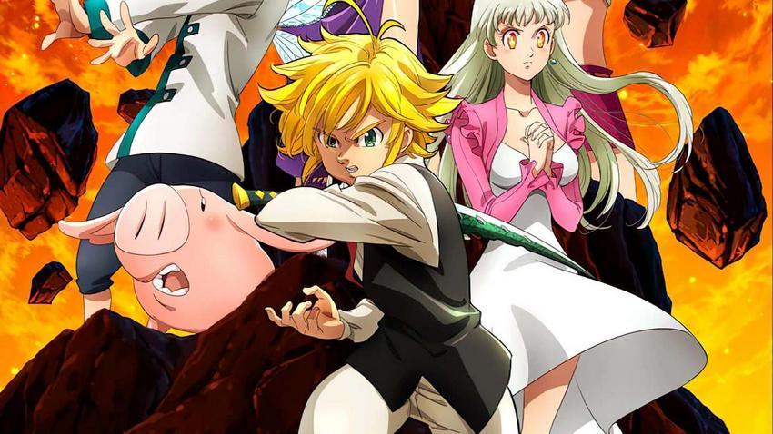anime sequel january 2021