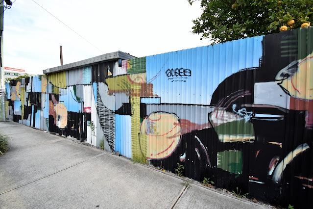 St Peters Street Art   SM3