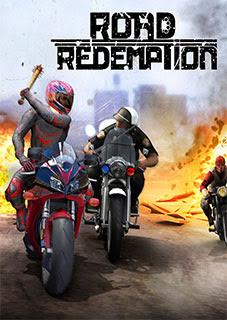 Road Redemption Torrent (PC)