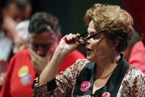 Dilma Rousseff: Lula es el único camino democrático de Brasil