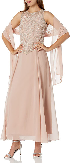 Cheap Pink Mother of The Bride Dresses