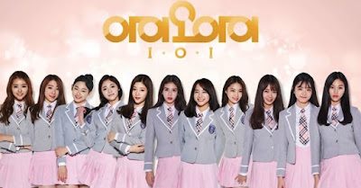 IOI_(Ideal_Of_Idol)