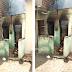 Altinho-PE: População revoltada, ateia fogo na casa de agressor que fez vítima fatal a um jovem por facada