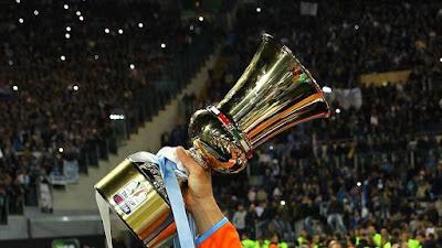 يوفنتوس يستضيف جنوى وإنتر يواجة فيورنتينا في كأس إيطاليا اليوم