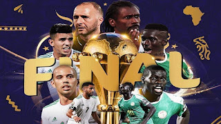 Lions of Senegal vs. Foxes of Algeria: AFCON 2019 final preview
