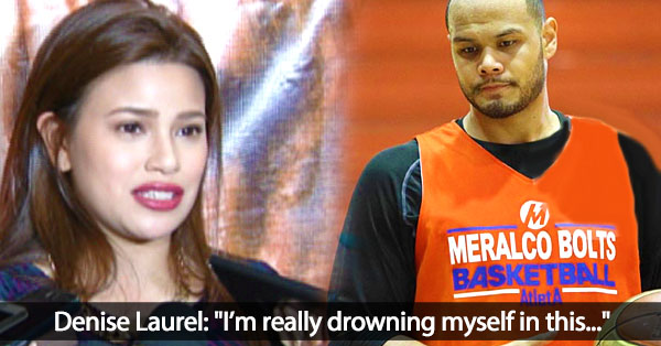 Denise Laurel still moving on from breakup with ex-fiancé Sol Mercado: 'He had the final say'