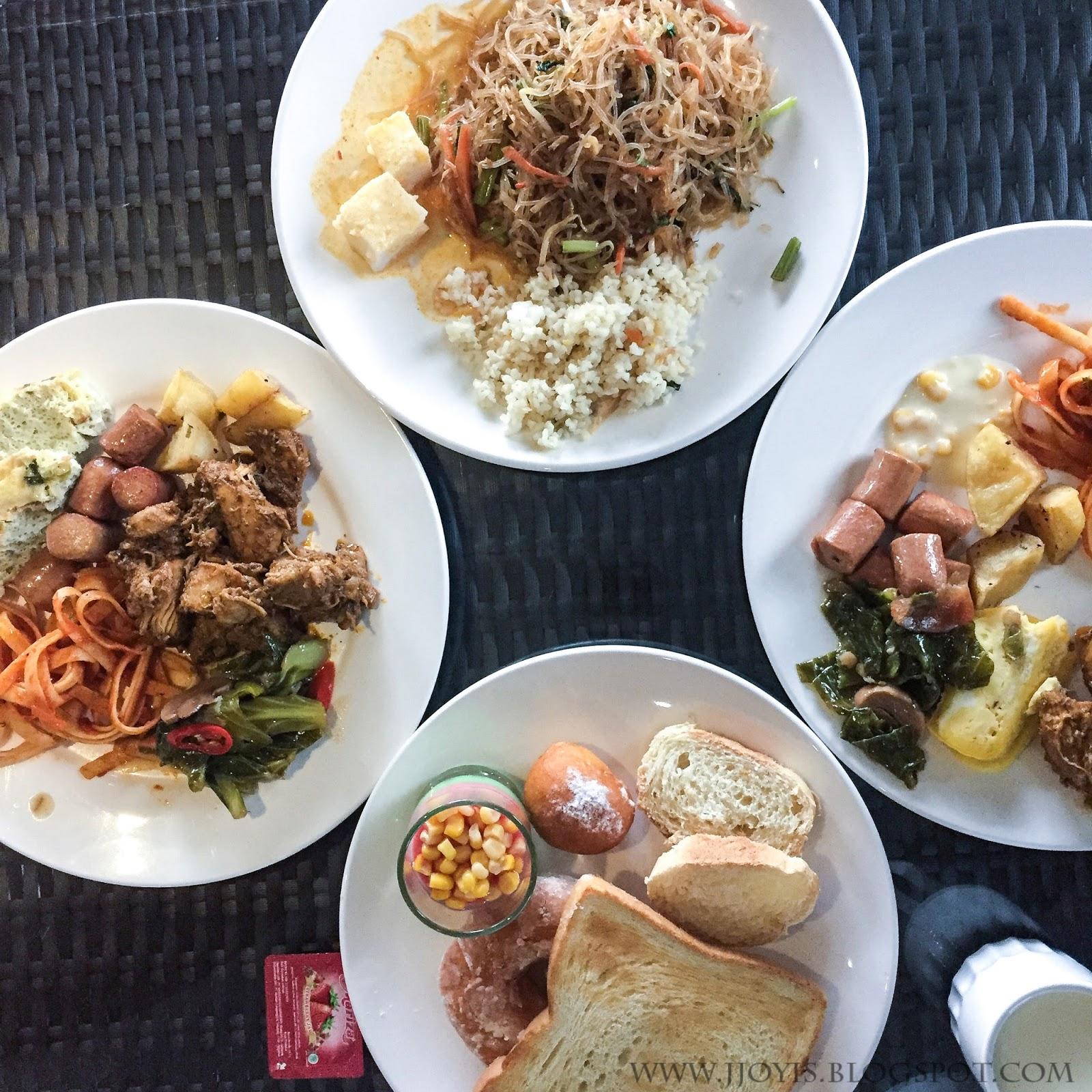 bcc hotel batam breakfast