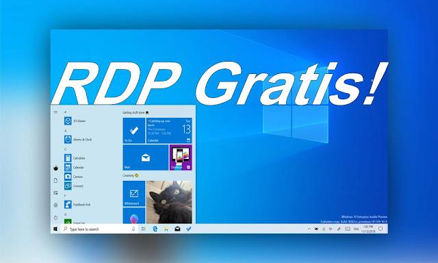 Cara Membuat Akun RDP Windows 10 Gratis Melalui AppOnFly Tanpa Ribet