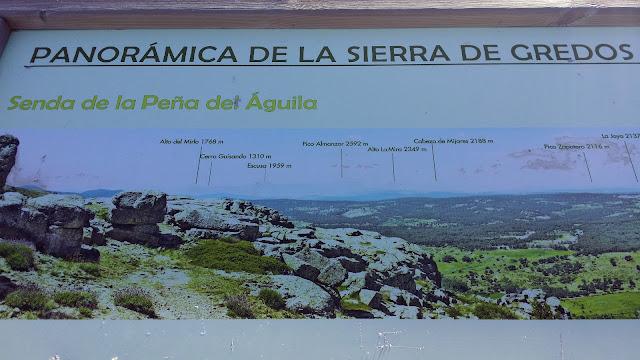 "BMW F800GS. Una ""quitapenas"" por las Sierras de Madrid. Trail forever"