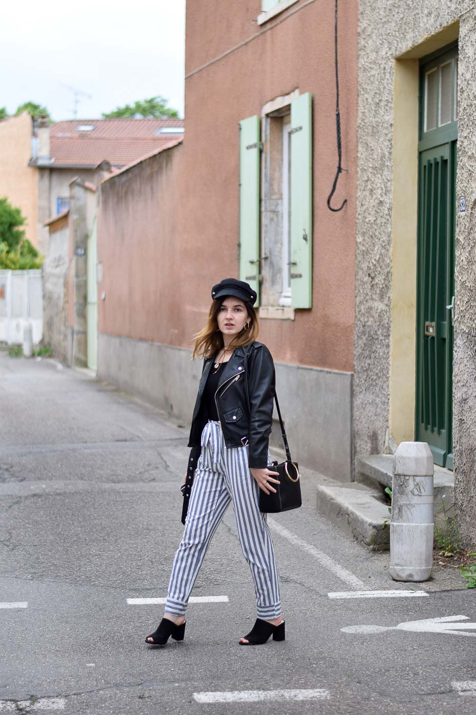 blog mode lyon outfit fashion mode spring