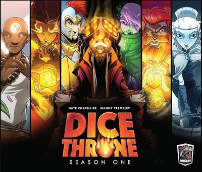 http://www.planszowkiwedwoje.pl/2019/02/dice-throne-season-one-recenzja.html