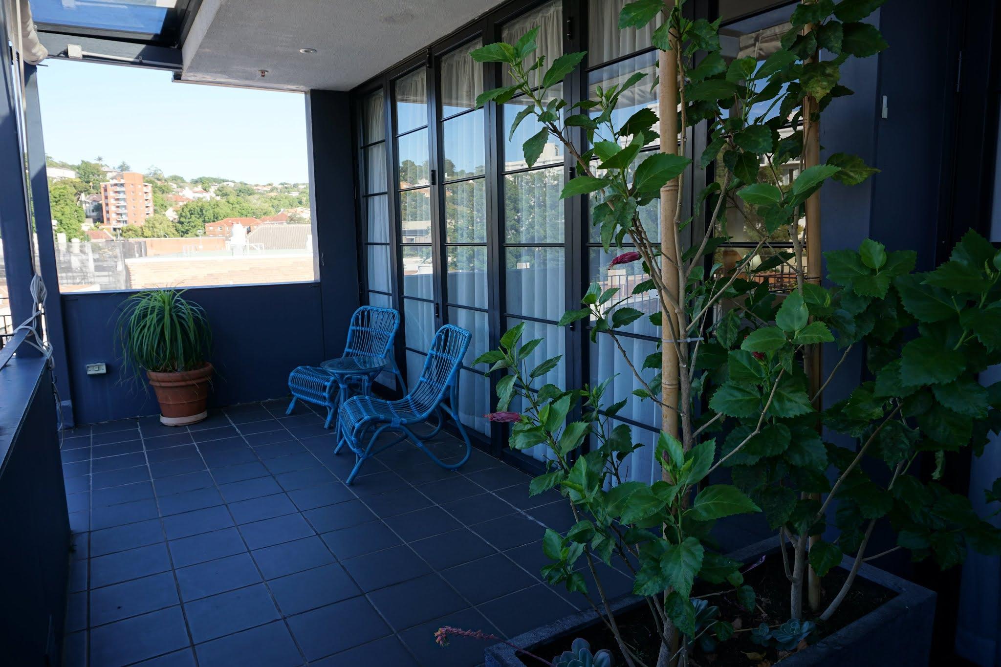 comfort hotel in sydney