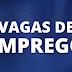 Sine São Luiz Gonzaga divulga vagas de emprego disponíveis para hoje (14)