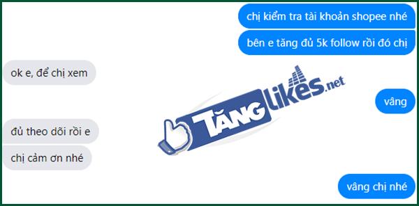 dich vu tang follow shopee