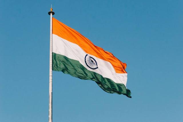 इंडियन फ्लैग एचडी वॉलपेपर  - Indian flag hd wallpaper