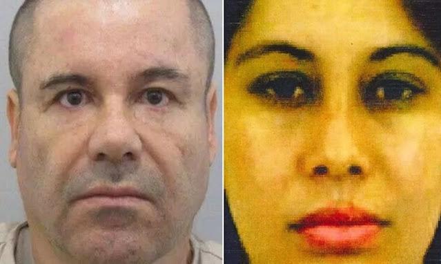 Cuando El Chapo Guzmán escapo desnudo con su amante