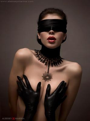 Vampiras y diosas: la sexualidad pagana