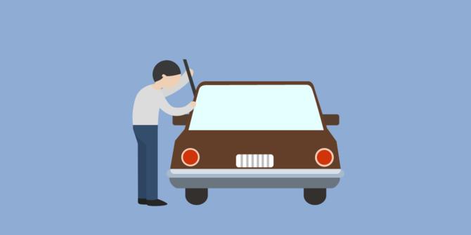 Modus, Cara, dan Antisipasi Pencurian Mobil Toyota Avanza, Daihatsu Xenia, dan Toyota Innova