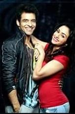 Title Winner of Nach Baliye 7 – First Prize-Amruta Khanvilkar and Himmanshoo A. Malhotra
