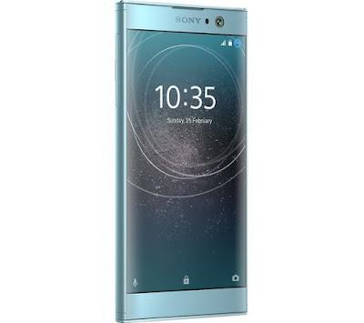 HP Sony Terbaru Sony Xperia XA2