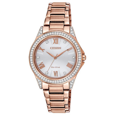 Womens Citizen Watches gift ideas for Mothers Day  by My Gift Stop and Barbies Beauty Bits