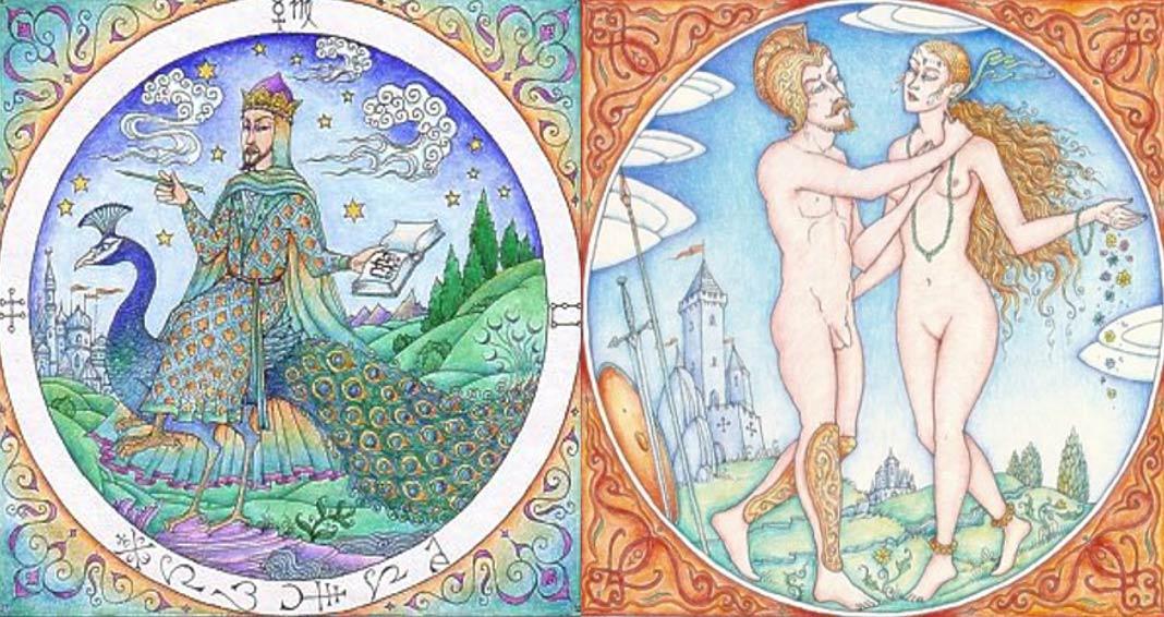 Picatrix arabian astrology magic