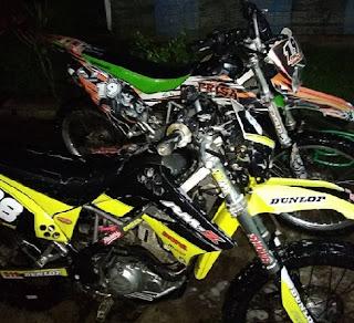 Motorcycle Rentals Malang