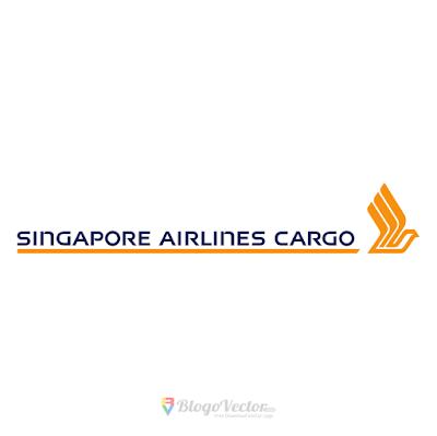 Singapore Airlines Cargo Logo Vector