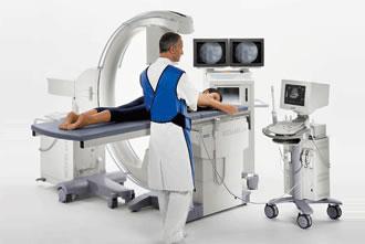 Proteccion Radiológica Real Protection