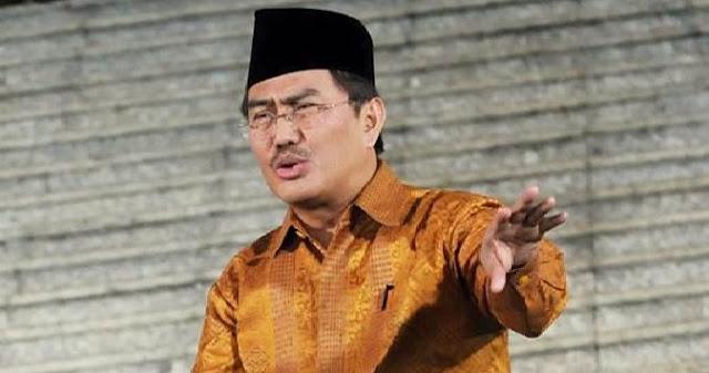 Prof Jimly Singgung Ibu Kota Baru: Nanti Mangkrak Kayak di Zaman SBY, Dikorek-korek