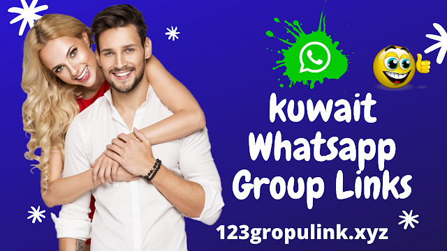 Join 800+ kuwait whatsapp group link