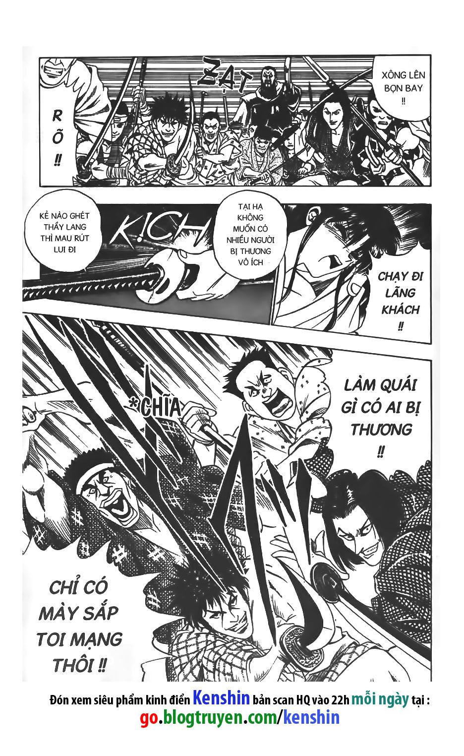 Rurouni Kenshin chap 1 trang 37