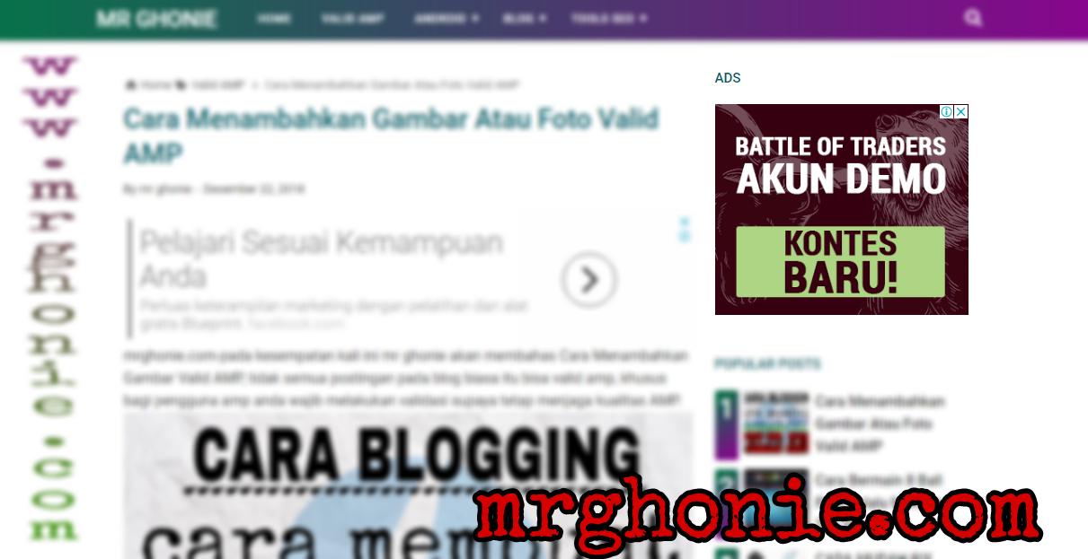 mrghonie.com-cara-membuat-iklan-sidebar-valid-amp
