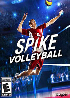 Spike Volleyball Torrent (PC)