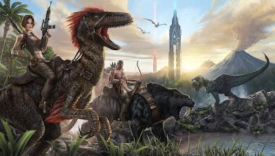בגלל סוני: שחקני Xbox One ו-PS4 לא יוכלו לשחק יחד ב-ARK: Survival Evolved