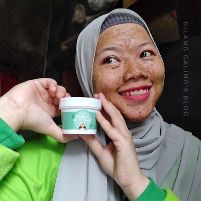 Review Mugwort Kefir Etawa solusi dari semua masalah kulit